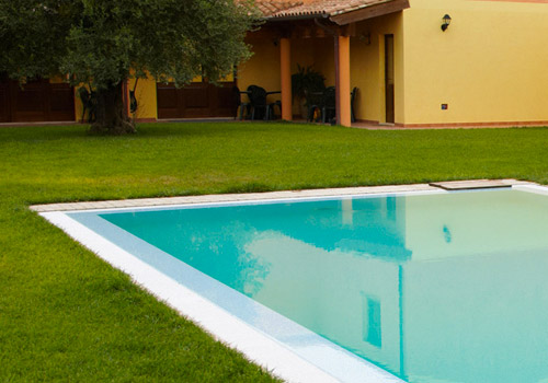 Farm Holidays with Pool in Sardinia