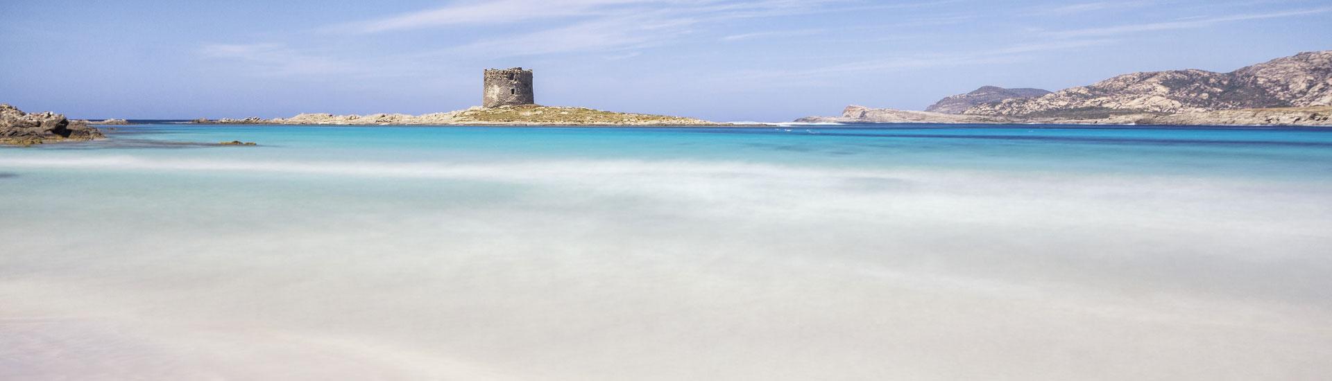 Hotel La Playa Sardinien