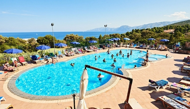 Early Booking deal Cala Gonone: save up to 30%