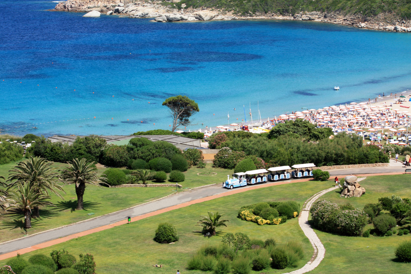 Holiday in Santa Teresa di Gallura: save up to 30%