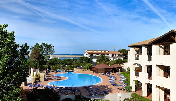 Early booking Northern Sardinia: save 15%