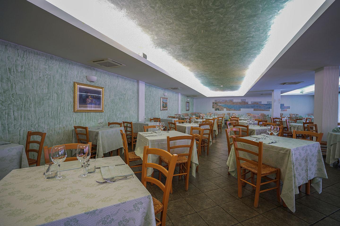 Hotel Club Le Sardegna