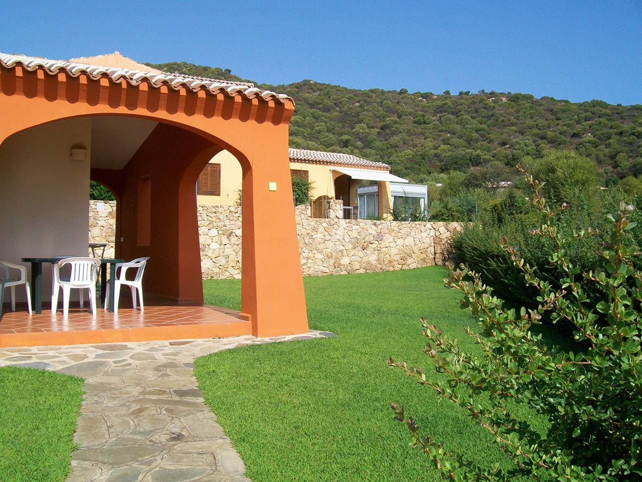 Residence i giardini di porto ottiolu ottiolu budoni for Arredatori di giardini