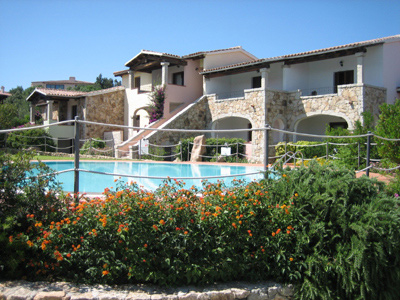 Le dimore di monte petrosu piscina san teodoro for Appartamenti san teodoro privati