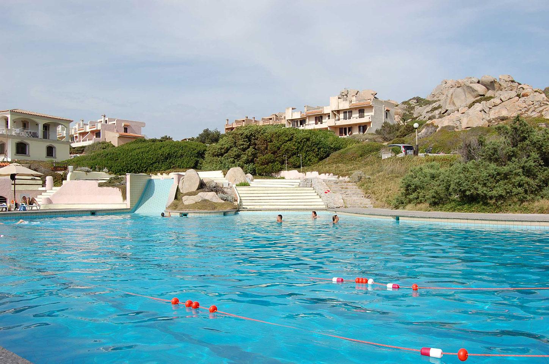 Residence Baia Santa Reparata - Santa Teresa di Gallura - Sardinia ...
