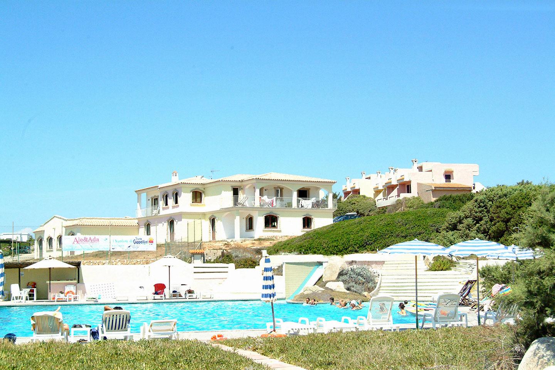 Residence Baia Santa Reparata - Santa Teresa di Gallura - Sardinien ...