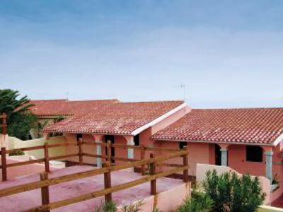 Residence Le Terrazze - San Teodoro - Sardegna.com