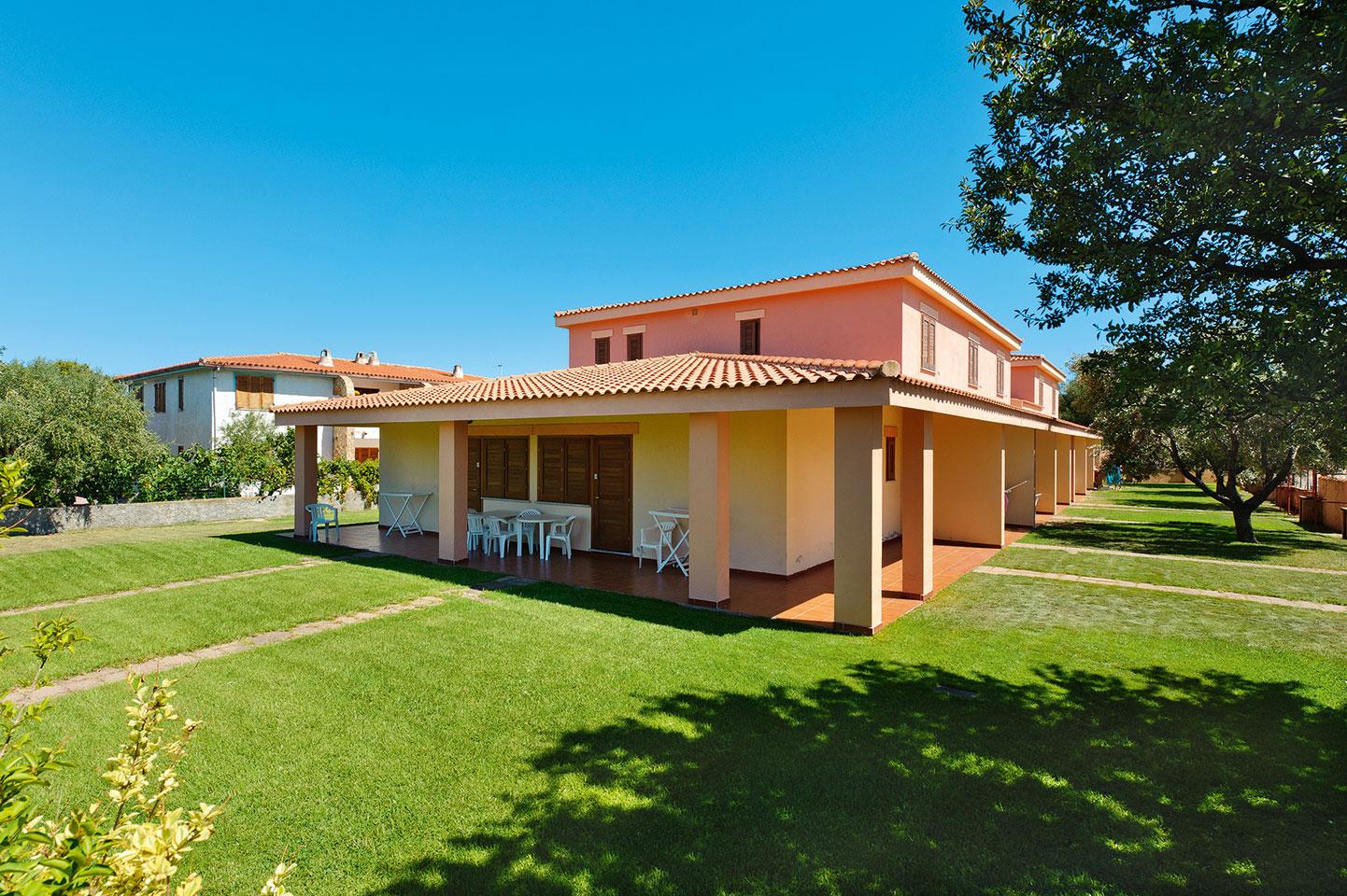 Residence Li Menduli - San Teodoro - Sardegna.com