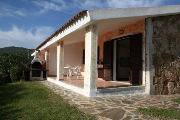 Le residenze di budoni budoni sardaigne italie for Residence budoni 2
