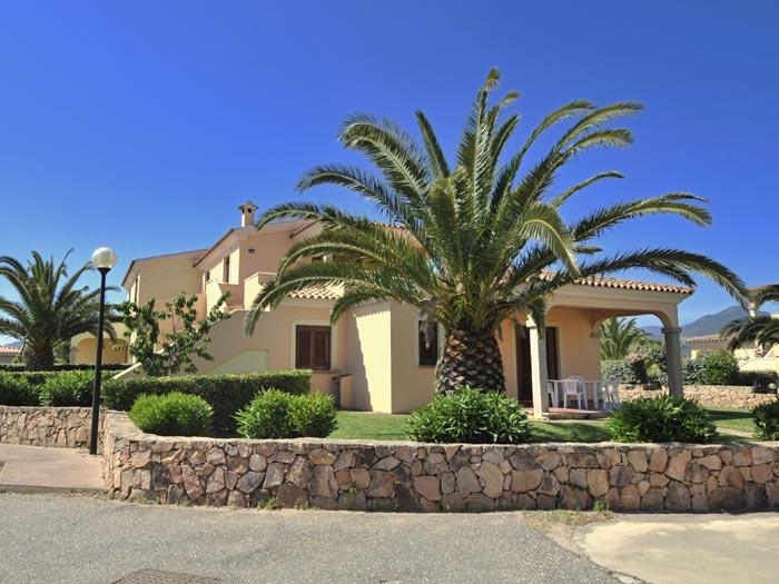 Residence Ambra - San Teodoro - Sardegna.com