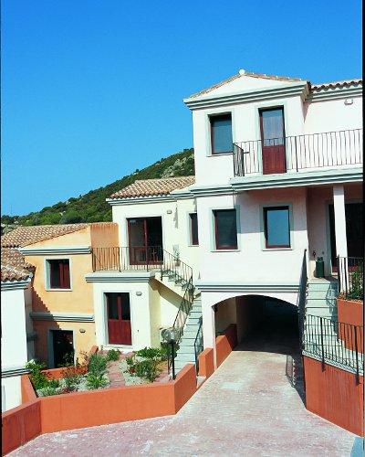 Appartamenti borgo saraceno santa teresa di gallura for Appartamenti santa teresa di gallura