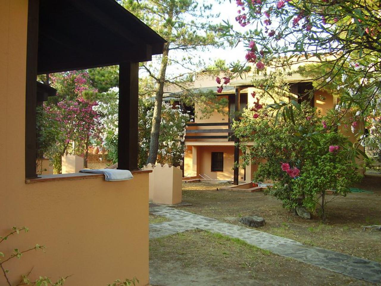 Residence sa playa budoni cerde a italia for Residence budoni