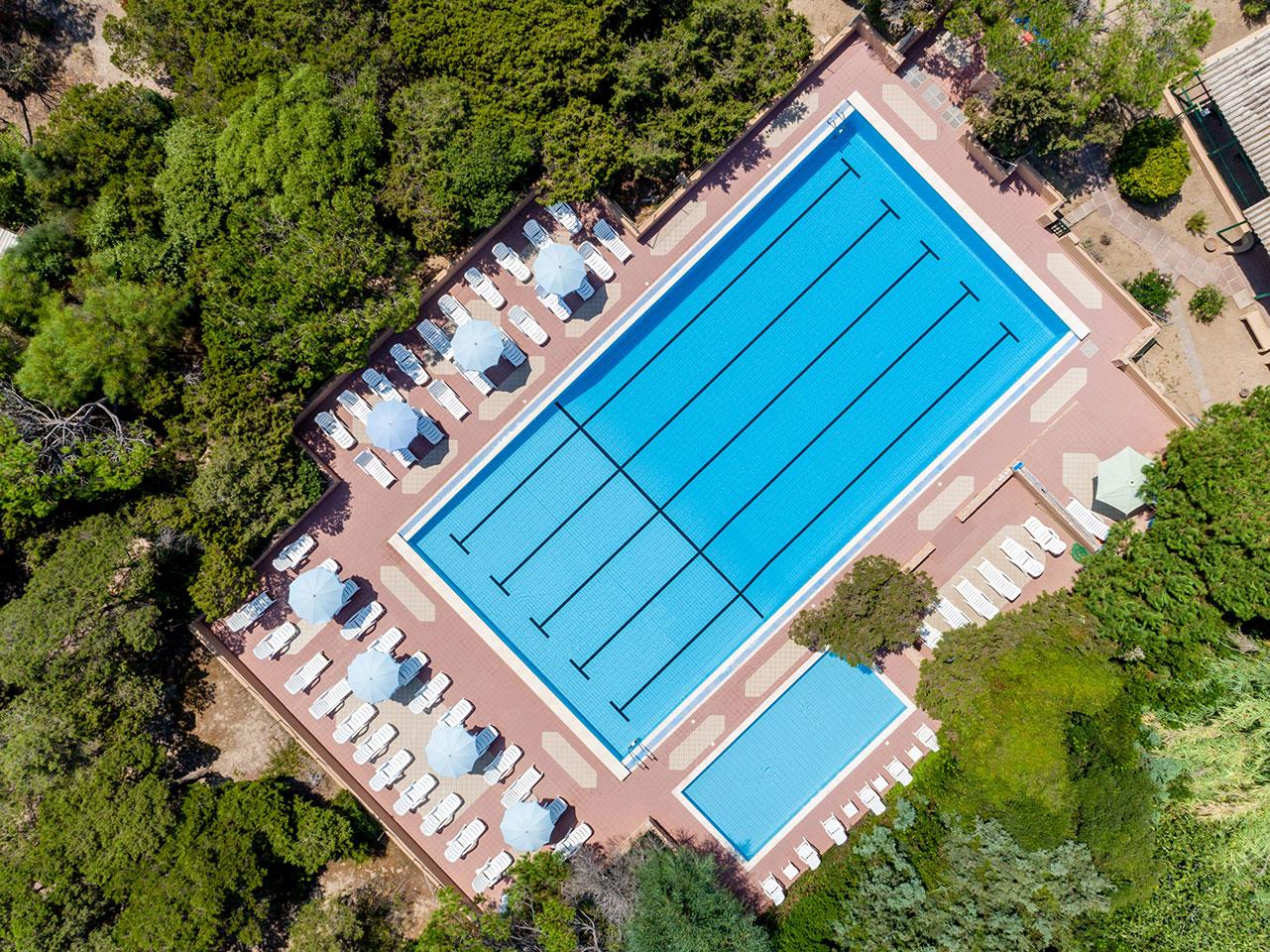 Residence baiaverde valledoria for Residence in sardegna