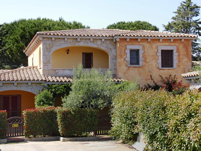 Residence Il Faro - San Teodoro - Sardegna.com